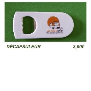 2 decapsuleur